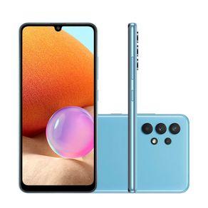 Smartphone-Samsung-Galaxy-A32-Tela-Infinita-6.4-128GB-4GB-RAM-Camera-Traseira-Quadrupla-Octa-Core-
