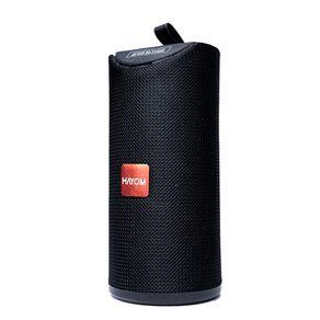 Caixa-de-Som-Portatil-Hayom-CP2705-Bluetooth-