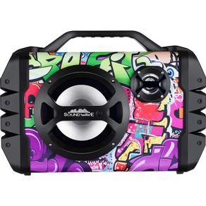 Caixa-Amplificada-Lenoxx-CA335-Sound-Wave-120W-USB-Bluetooth-