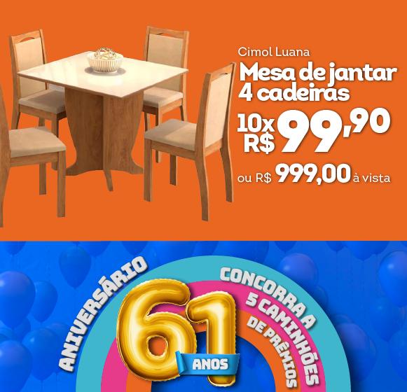 -Mesa de Jantar