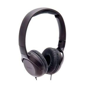 Headphone-Philips-UH201BK-com-Microfone