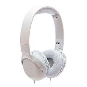 Headphone-Philips-UH201BK-com-Microfone-branco2