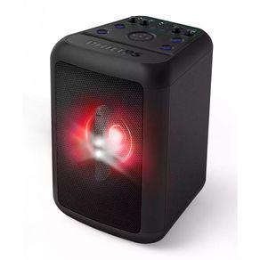 Caixa-de-som-Bluetooth-Philips-TANX100-78-Party-Speaker-com-Potencia-de-40W