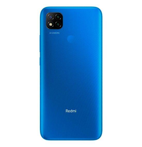 Smartphone-Xiaomi-Redmi-9C-Tela-de-6