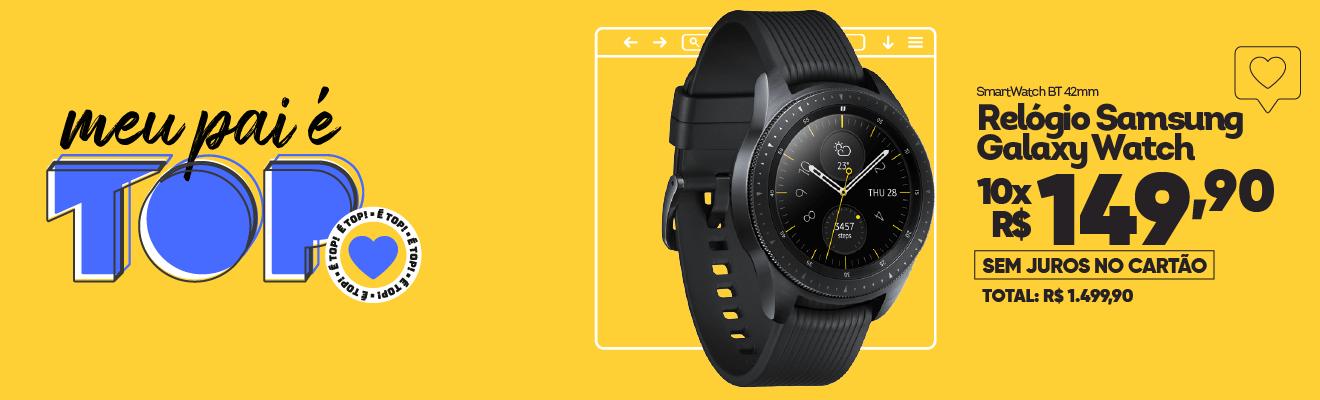 - Smartwatch
