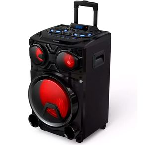 Caixa-Amplificada-Philips-TAX3305-100W-Bluetooth-com-entrada-USB-SD-e-Auxilia