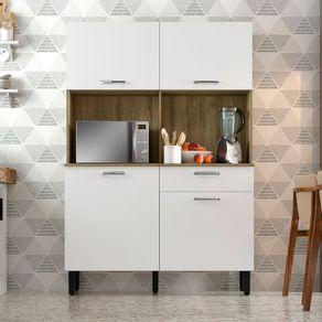 Kit-de-Cozinha-Itatiaia-4-Portas-e-1-Gaveta