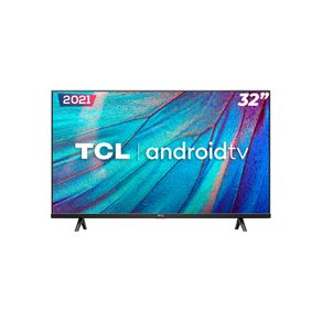 Smart-TV-32-TCL-LED-HD-S615-Android-Bluetooth-Comando-Voz-HDR-2-HDMI-1-USB