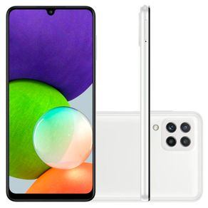 Smartphone-Samsung-Galaxy-A22-Tela-64---128GB-4GB-RAM-Camera-Quadrupla-e-Android-11