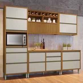 Cozinha-Compacta-Nesher-Baronesa-5-pecas-torre-quete