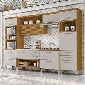 Cozinha-Completa-Nesher-Princesa-5-Pecas-com-Torre-Quente